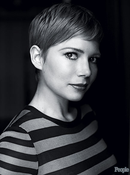 "Michelle Williams - ""PEOPLE's"" World's Most Beautiful Woman - (7th place/2012)"