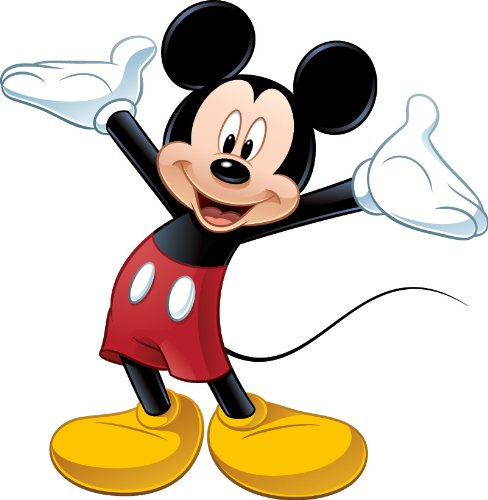 Mickey - Mickey Mouse Photo (30636419) - Fanpop