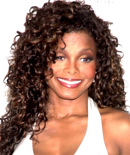 Janet Jackson wallpaper entitled Miss Jackson