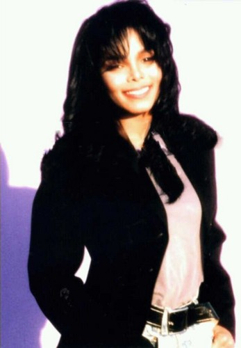 Miss Jackson - janet-jackson Photo
