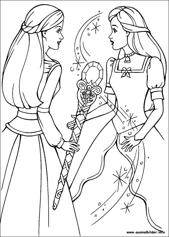 barbie kelly coloring pages - photo#29
