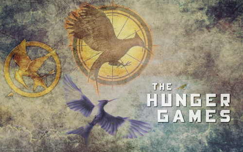MockingJay wallpaper