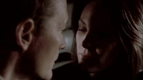 Monica and Doggett