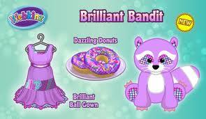 My Brilliant Bandit