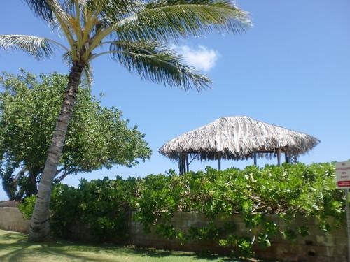 My cabana, cabane :)