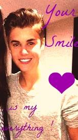 My Justin Edits ! ♥