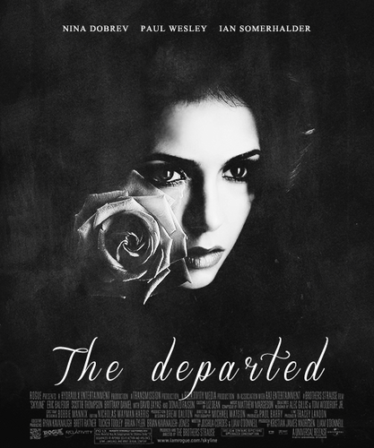 The Vampire Diaries wallpaper called NEW Promo 3x22 - The Departed