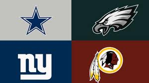 NFC East - nfl Photo