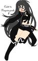 Naomi ((Black Rock Shooter style))