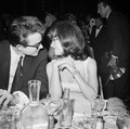 Natalie and Warren - natalie-wood photo