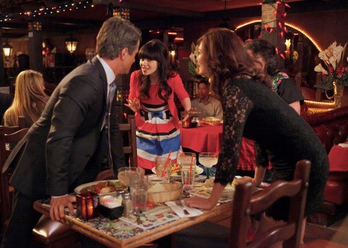 New Girl 1x22 - new-girl Photo