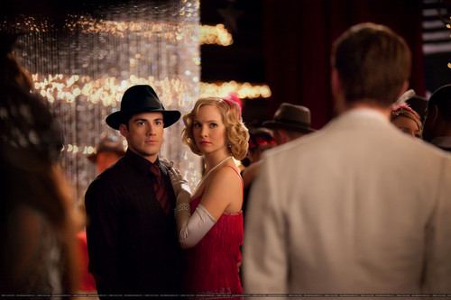 "New TVD 3x20: ""Do Not Go Gentle"" stills"