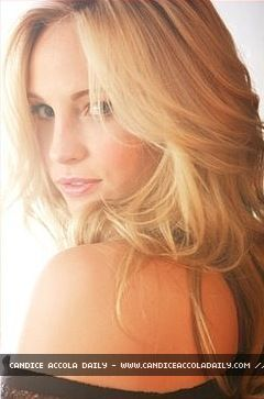 New outtakes of Candice from her 2009 photoshoot द्वारा Starla Fortunato.