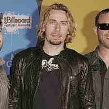 Nickelback wallpaper titled Nickelback