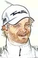 Nico Rosberg - nico-rosberg fan art