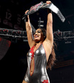 Nikki Bella - wwe-divas-championship photo