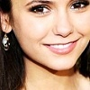 Nina  - the-vampire-diaries Icon