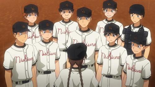Nishiura team
