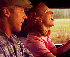 Noah and Allie <3