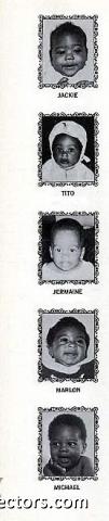OMG Michael as a baby awww! <3