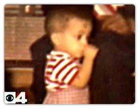 OMG Michael as a baby! awwww! <3