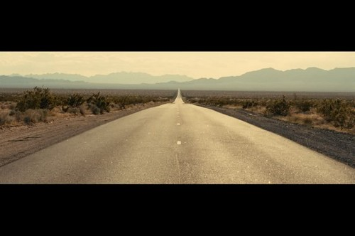 On the Road (Movie) wallpaper with a carriageway called OTR Still