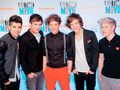 One Direction <3 - misspansea wallpaper