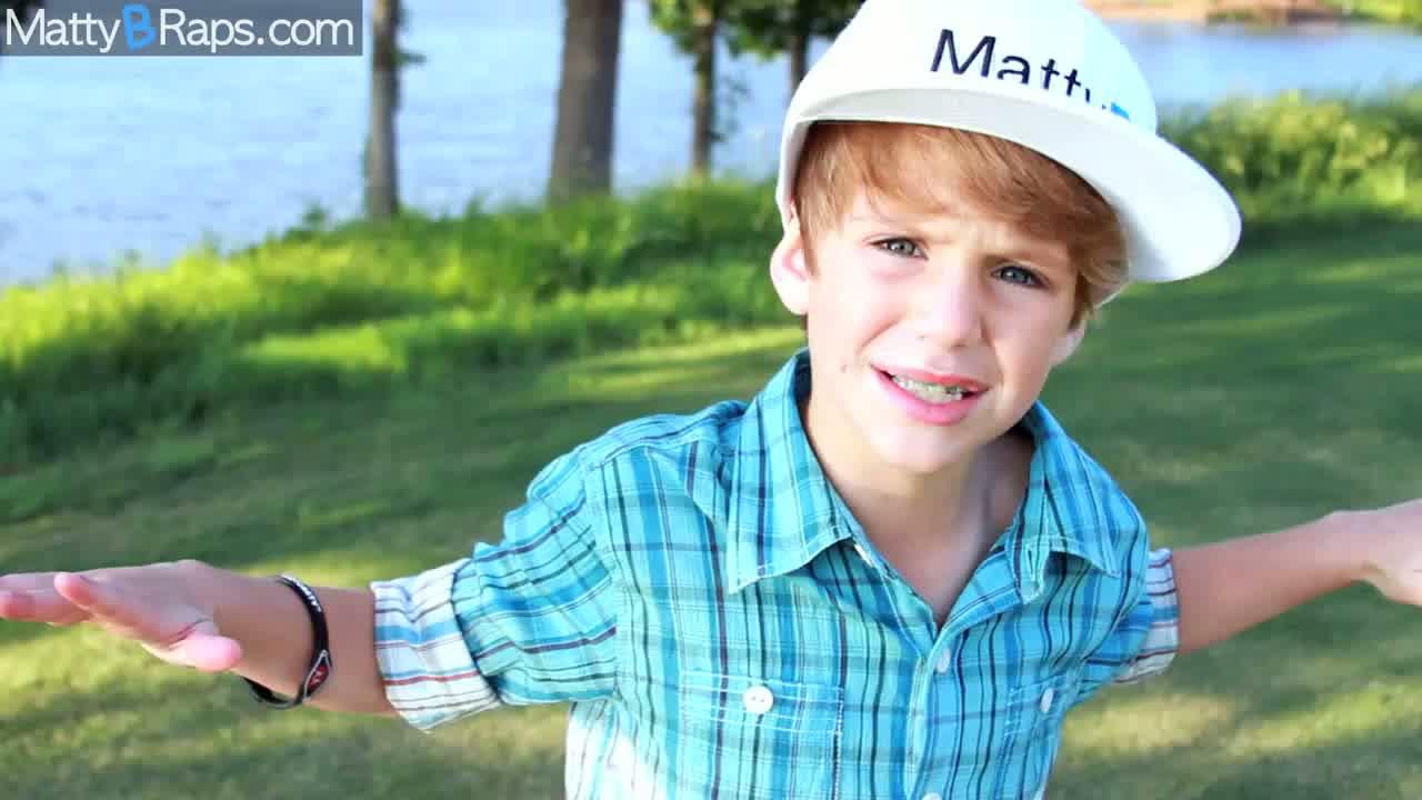 Matty b raps one direction what makes you beautiful mattybraps