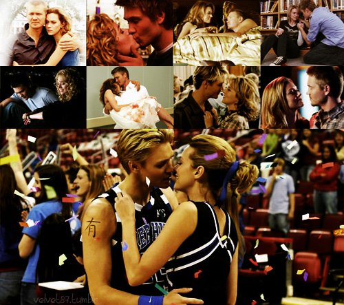 One Tree Hill - one-tree-hill Fan Art