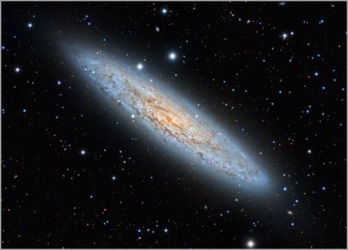 Outer không gian <3