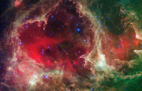 Outer spazio <3