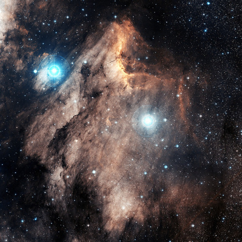 Outer Weltraum