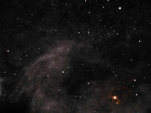 Outer o espaço