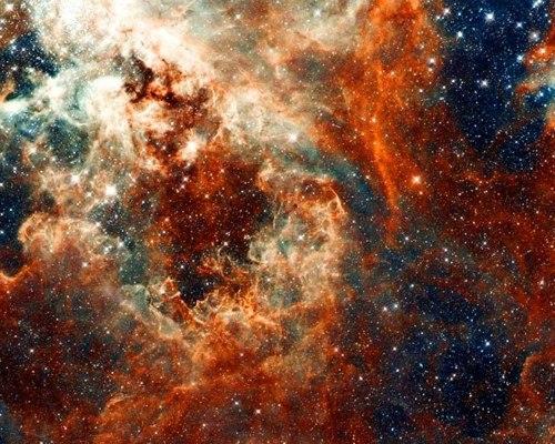 Outer angkasa
