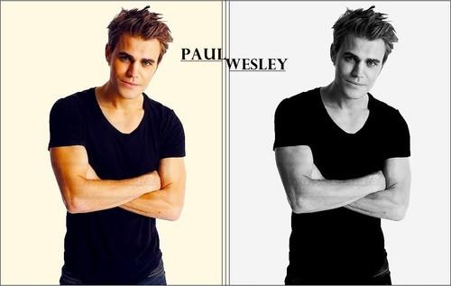 Paul Wesley