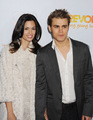 Paul and Torrey at Trevor Live (April 12th, 2011)