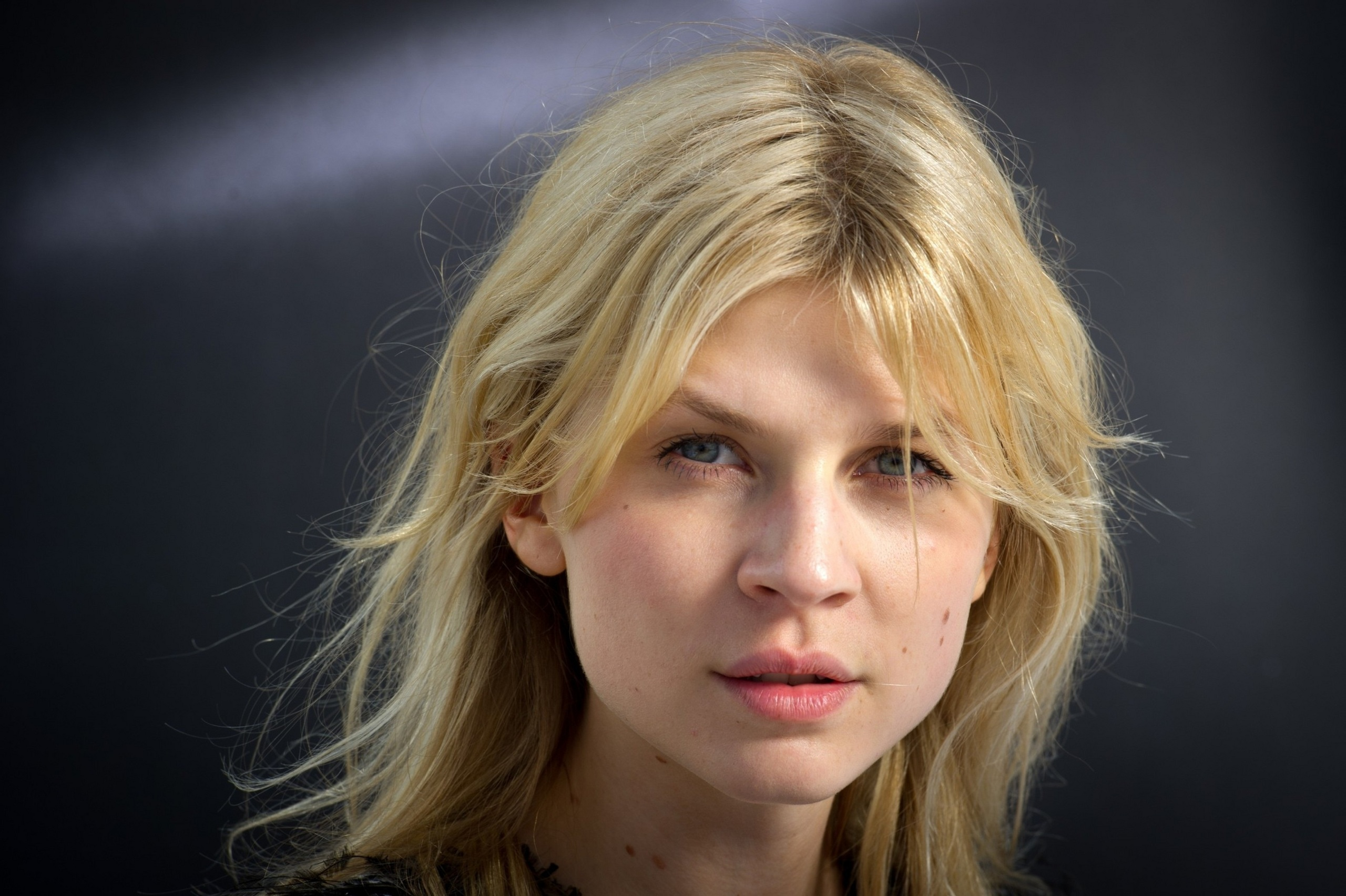 clemence poesy images photoshoot by martin bureau hq hd. Black Bedroom Furniture Sets. Home Design Ideas