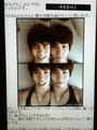 Pictures in twitter - blingers photo