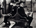 Pilgrim - Chaplin