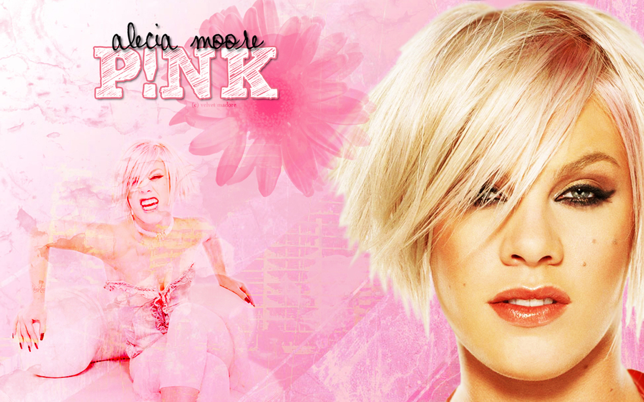 Perfect P!nk Wallpapers