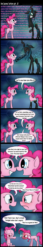 Pinkie's special ability