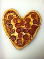 Pizza Love - pizza photo
