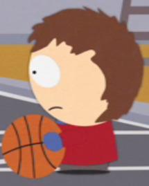 Playing bóng rổ