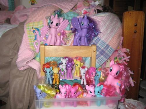 pony Toys