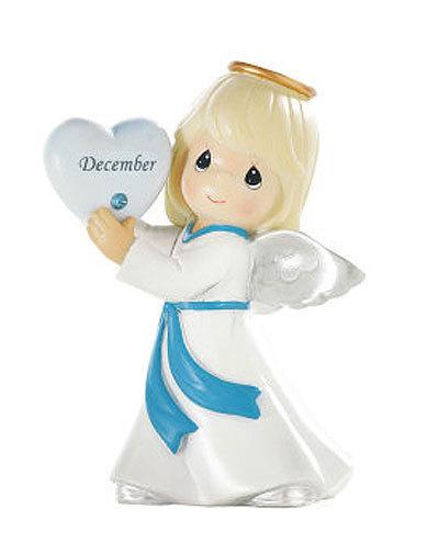 Precious Moments - December Angel
