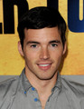 "Premiere Of DreamWorks Pictures' ""I Am Number Four"" - Arrivals - ian-harding photo"
