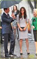 Prince William & Duchess Kate: 'African Cats' Premiere!