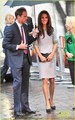 Prince William & Duchess Kate: 'African Cats' Premiere! - kate-middleton photo