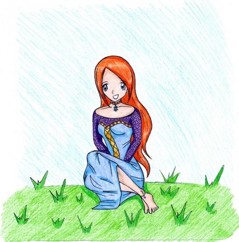 Princess Orihime