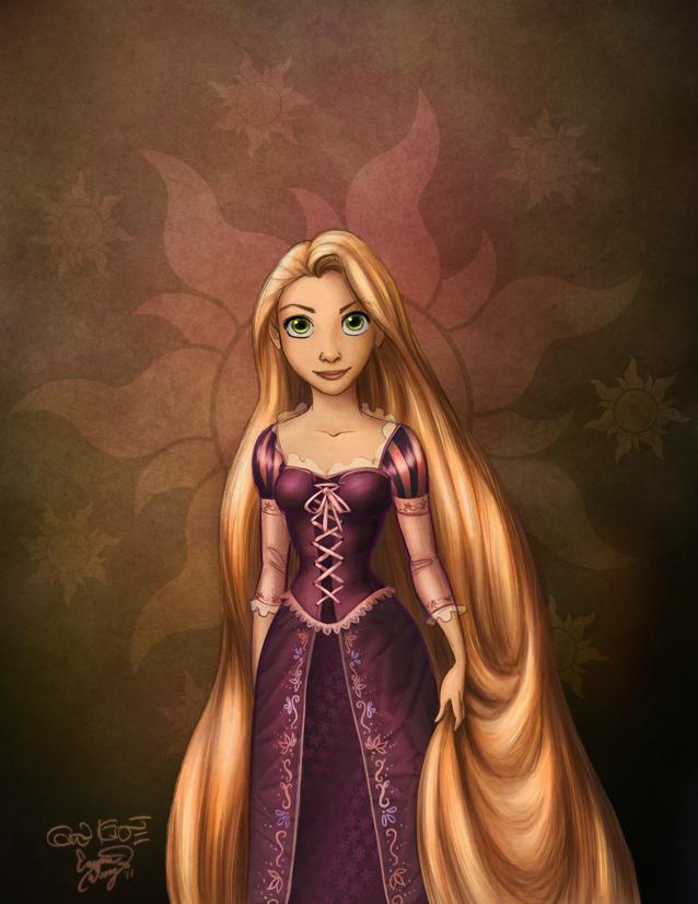 Princess of Corona